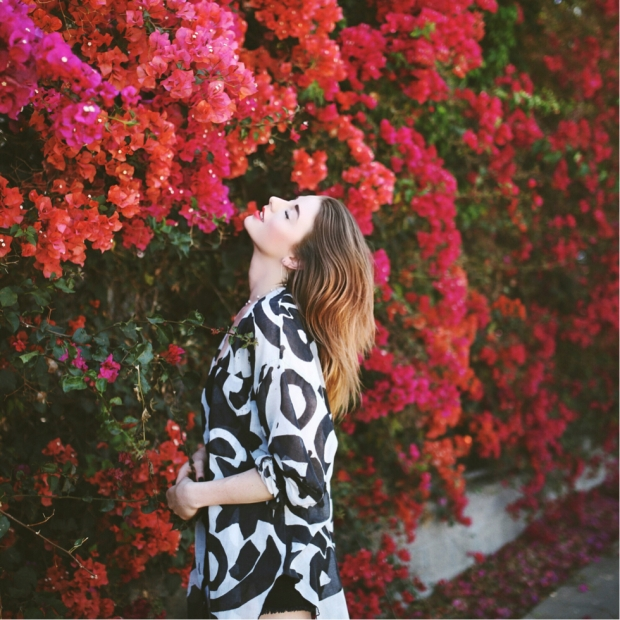 Beauty, Fashion, Blogger, Flowers, Pink, Love, Style Icon, Healer