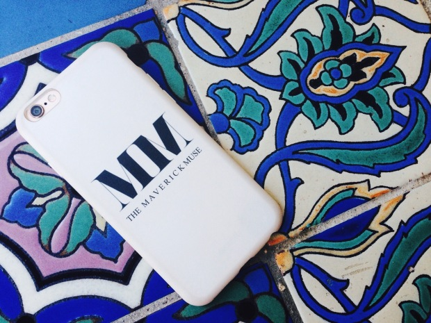 Phone case, iPhone, Tile, Colorful, Spring, Branding, Catalina,